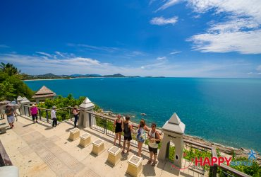 Samui City Tour
