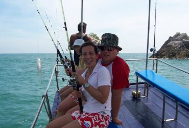 Samui Day Fishing Trip 6